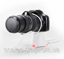 Системи захисту відкритої викладки товарів StandAlone V-line з датчиком для фотоапаратів типу SLR