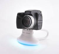 Системы защиты открытой выкладки StandAlone 45, 100 и 150 для фотоаппаратов