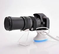 Системы защиты открытой выкладки товаров StandAlone 45 и 100 с датчиком для фотоаппаратов SLR