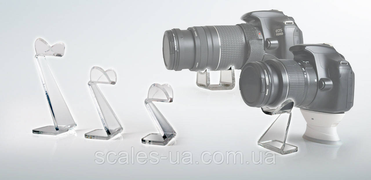"""Поддержка объектива защищает от механических повреждений """"Lens Support"""""""