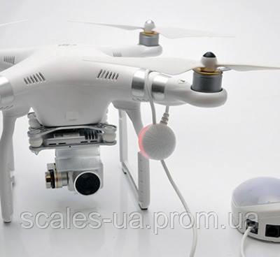 Система защиты для дронов