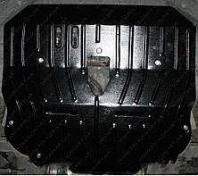 Защита двигателя MG 6 (с 2013--) Полигон-Авто