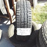 Резина бу 205.65.r16с Michelin Agilis Alpin Мишлен