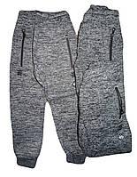 Спортивные штаны с начесом для мальчика оптом , F&D, 104-134 рр. Арт. LH-825