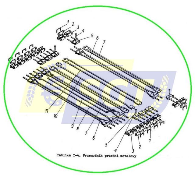 Транспортер прутковый на картофелекопалку отзывы фольксваген транспортер 2006