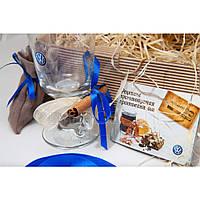 Подарочная набор для глинтвейна в упаковке из гофрокартона., фото 1