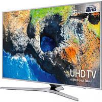 Телевизор Samsung UE40MU6472 SmartTV+T2 Ultra HD 2017 + новый пульт, фото 1