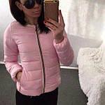 """Женская куртка """"Клубника"""", фото 5"""