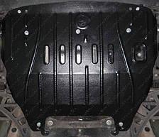 Защита двигателя Mini Cooper Countryman (с 2010--) Полигон-Авто