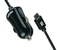 Автомобильное зарядное устройство Promate Procharge-M1 Black