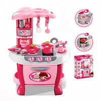 Детский игровой набор, детская кухня М 008-801