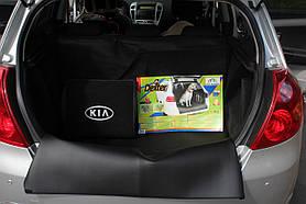 Чехол для перевозки собак в багажнике Kegel-Blazusiak Dexter 5-3212-244-4010