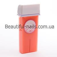 Воск кассетный для депиляции в ассортименте ароматы, 100 г., фото 1