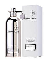 Montale White Musk Парфюмированная вода 100 мл TESTER