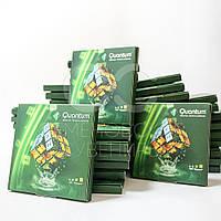 Шоколадный пазл из 9 элементов в индивидуальной упаковке из картона.