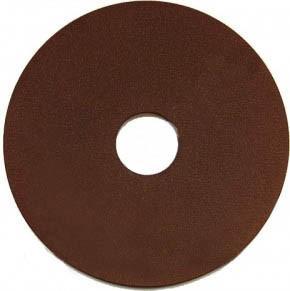 Диск заточний для дискових пил 105х10х3.2