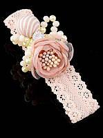 045542 Заколка 'Flora Secret' Ткань  аксессуары для волос, прически