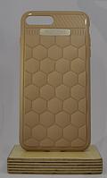 Чохол SGP Quattro Seria iPhone 6/6S Beige