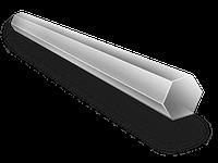 Шестигранник стальной нержавеющий никельсодержащий 14Х17Н2