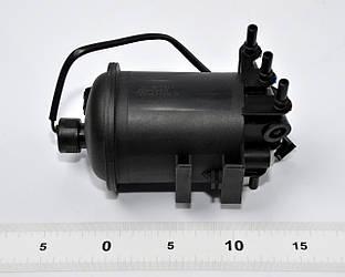 Паливний фільтр з корпусом на Renault Kangoo 1997->2008, 1.9 dCi — Renault (Оригінал) - 8200416947