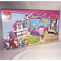 Конструктор для девочки Cherry