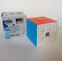 Головоломка Кубик Рубика 3х3 Kung-Fu Qinghong Color