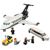 Lego City Служба аэропорта для VIP-клиентов 60102 Airport VIP Service Building Kit