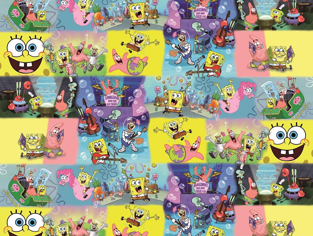 """Столик 60*46см + 2 стула """"Губка Боб"""" - Many.Toys игрушки и товары для детей в Днепре"""