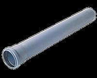 Труба 50 / 315 мм (1.8) внутренняя Форт-пласт