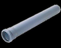 Труба 50 / 2000 мм (1.8) внутренняя Форт-пласт