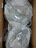 Набір каструль з нержавіючої сталі Supretto 8 предметів для всіх типів плит, фото 6