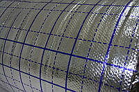 Полотно ламинированное с разметкой под теплый пол 2мм