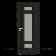 Двери Verto Лада-Лофт 1.1 в цвете Дуб африканский «Verto-CELL»