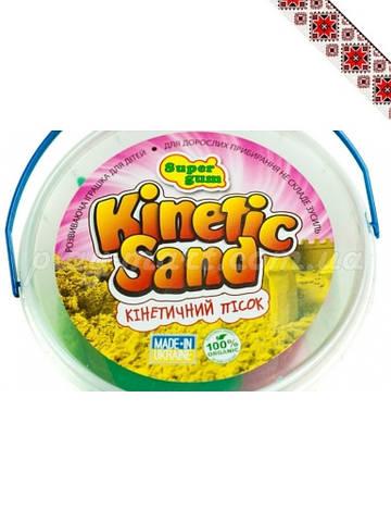 Кинетический песок с запахом 1,000 кг
