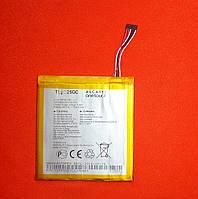 Аккумулятор Батарея Alcatel TLp025GC / Pixi 4 9003x ORIGINAL