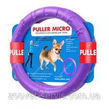 Пуллер Микро - тренировочный снаряд для собак мелких пород, фото 2