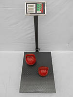 Товарные весы Олимп K3_300 кг (450х600мм)