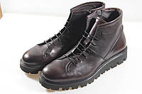 Итальянские мужские ботинки Baldinini 42 размер 28,5 см