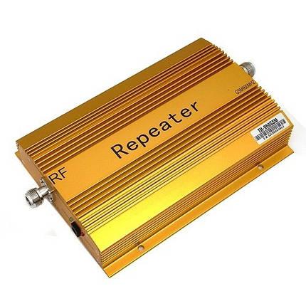 Репитер-усилитель GSM 900 МГц (GSM 900MHz Booster-Repeater) Харьков Киев Одесса, фото 2
