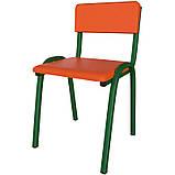 Детские стулья для садика БАЛУ от производителя, фото 4