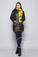 X-Woyz Зимняя Куртка женская     ! LS-8505