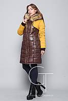 X-Woyz Зимняя Куртка женская     ! LS-8567