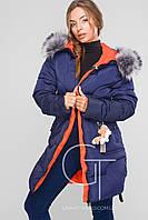 Helix Зимняя Куртка женская    -26328-2