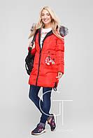 Helix Зимняя Куртка женская    -26328-14