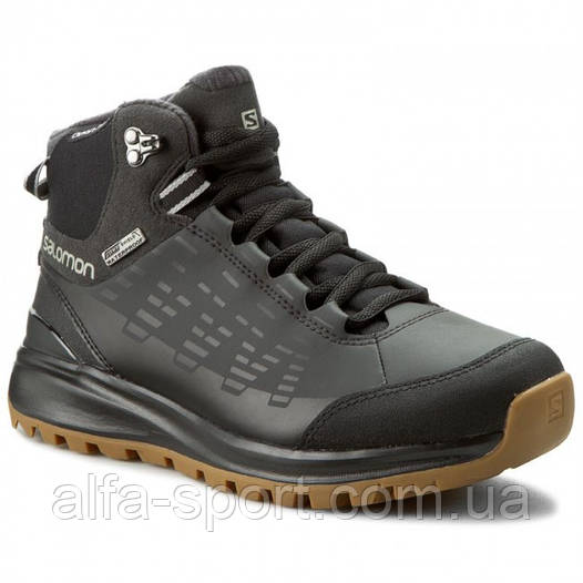 Ботинки  Salomon Kaїpo Cs Waterproof 2 (390590)