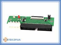Адаптер ZIF CE 1,8 Micro Drive до 3.5 IDE 40 Pin (нов.)