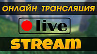 Онлайн трансляция 1 камера + Титры