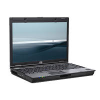 "Ноутбук HP Compaq 6910p 14"" Core 2 Duo 4 GB 160 GB HDD"