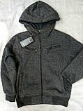 Спортивна штани для хлопчика (байка), фото 2