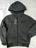 Спортивна штани для хлопчика (байка), фото 3
